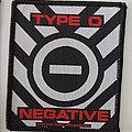 Type O Negative - Patch - Type O Negative patches