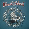 Blood I Bleed - TShirt or Longsleeve - Blood I Bleed T-shirt