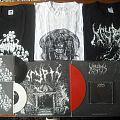 Krypts - Tape / Vinyl / CD / Recording etc - Krypts collection