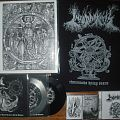 Into Darkness collection Tape / Vinyl / CD / Recording etc