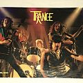 Trance - Metal Hammer Magazine - Poster Other Collectable
