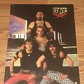 Talon - Posters Other Collectable