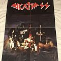 Death SS - Poster Other Collectable