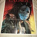 Exumer - Posters (Autographed)