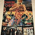 Cannibal Corpse - Posters Other Collectable