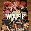 W.A.S.P. - Poster Collection Other Collectable