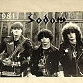 Sodom - Poster Collection