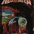 Helloween - Keeper Of The Seven Keys printed patch