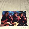Sudden Death - Band - Poster Other Collectable
