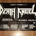 Death Angel - Poster Collection Other Collectable
