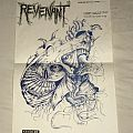 Revenant - Posters Other Collectable