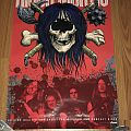 Rigor Mortis - Self-titled - Capitol Records - Promotional Posters Other Collectable