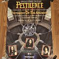Pestilence - Poster Collection