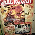 Laaz Rockit - Other Collectable - Heavy Metal Poster Extravaganza Part 1