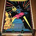 Led Zeppelin - Blacklight Posters Other Collectable