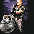 Dirkschneider - Back to the Roots World Tour 2016/17 shirt