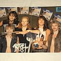 Angel Dust - Poster Collection Other Collectable