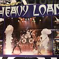 Heavy Load - Poster Other Collectable
