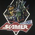 Scanner - Hypertrace shirt