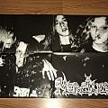 Merciless - Other Collectable - Merciless - Band - Poster