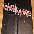 Carnivore - Posters Other Collectable