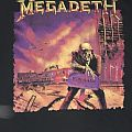 Megadeth - Peace Sells... But Who's Buying? shirt