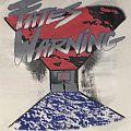 Fates Warning - No Exit Tour 1988 shirt