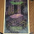Gorguts - Poster Collection