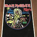 Iron Maiden - Poster Collection