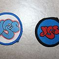 Yes - Patch - Yes Patches