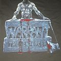 Warrant - The Enforcer shirt