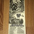 Risk - Poster Collection Other Collectable