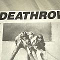 Deathrow - Riders of Doom era magazine article (German only)