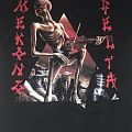 Mekong Delta - Dances of Death (and Other Walking Shadows) shirt