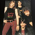 Cutty Sark - Metal Hammer Magazine - Poster Other Collectable