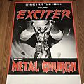 Exciter - Poster Collection