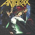 Anthrax - Spreading The Disease shirt