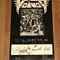 Voivod - Poster Collection