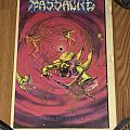 Massacre - Poster Collection Other Collectable