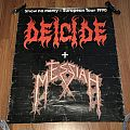 Deicide - Poster Collection