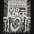Vio-Lence - Killian On Command - Shirt