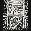 Vio-Lence - Killian On Command - Shirt