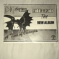 Blitzkrieg - A Time Of Changes Advertisement
