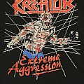 Kreator - Extreme Aggression North American Tour 89 shirt