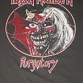 Iron Maiden - Purgatory shirt
