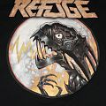 "Refuge (Rage) - ""Extended Power"" 2016 Tour shirt"