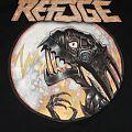 "Refuge (Rage) - ""Extended Power"" 2016 Tour shirt"