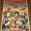 Bolt Thrower - Poster Collection Other Collectable