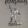 Dekapitator - Live For Metal - Kill For Dekapitator shirt
