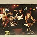 Axe Victims - Metal Hammer Magazine - Poster Other Collectable